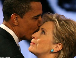 Hilary Clinton reconnait que les Etats-Unis et Al-Qaida sont dans le même camp en Syrie.  dans E&R Nantes barack_obama_and_hillary_clinton-300x230