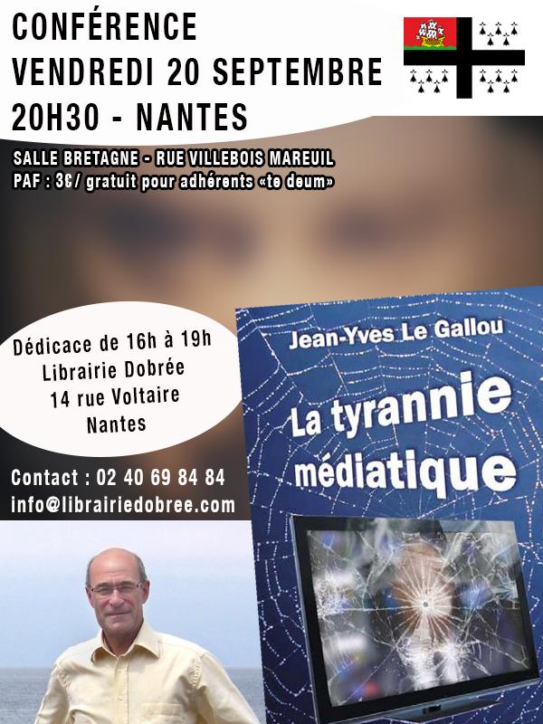 Conférence et dédicace de Jean-Yves Le Gallou à Nantes  dans Conférences flyerlegallounaoned-b7a41